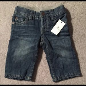 Baby Boy Gap Jeans 3-6mos